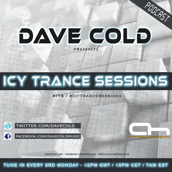 Icy Trance Sessions